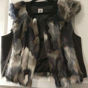 CAbi Frosty Vest